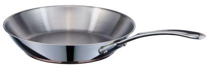 MasterChef Wokpan Copperline Cookware Ø 28 cm