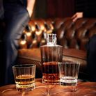 Cristal d'Arques Whiskyglazen Macassar 32 cl - 2 Stuks