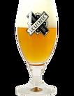 De Leckere Bierpakket 2 x 33 cl + Glas