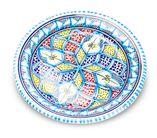 Dishes & Deco Dessertbord Turquoise Blue Ø 20 cm