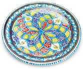 Dishes & Deco Dinerbord Turquoise Blue Ø 28 cm