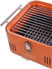 Everdure Tafel BBQ Cube Houtskool Oranje