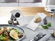 Gefu Gourmet Rasp Formaggio RVS