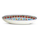 Dishes & Deco Ovale Schaal Mehari 30 cm