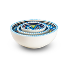 Dishes & Deco Schaaltjes Turquoise Blue Set 3-Delig