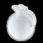 Alfi Thermoskan Kugel Wit Glanzend 0.94 Liter