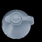 Alfi Thermoskan Kugel Indigo Blauw Mat 0.94 Liter