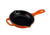 Le Creuset Skillet Oranje-Rood Ø 16 cm