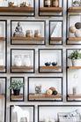 d-Bodhi Wandrek Shelfmate 75 x 25 cm