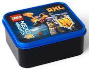 LEGO® Lunchbox Nexo Knights Blauw