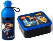 LEGO® Lunchset Nexo Knights Blauw