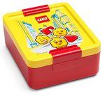 LEGO® Lunchset Girls Geel/ Rood