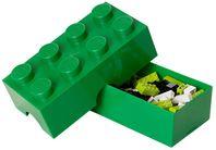LEGO® Lunchbox Classic Legosteen Groen