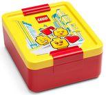 LEGO® Lunchbox Girls Geel / Rood