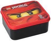 LEGO® Lunchbox Ninjago Rood