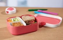 Mepal Lunchset Campus Frozen Sisters Forever