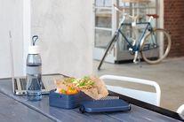 Mepal Lunchbox met Bentobakje Groot Groen