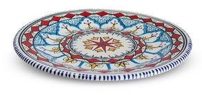 Dishes & Deco Ontbijtbord Mehari Ø 24 cm