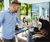 Outdoorchef Gas BBQ Australia 325 G