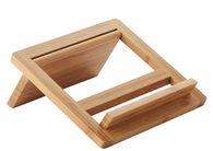 Point-Virgule Kookboekstandaard Bamboe