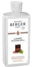 Lampe Berger Mystery Patchouli 500 ml