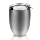 Asobu Thermosbeker Beverage Imperial Zilver