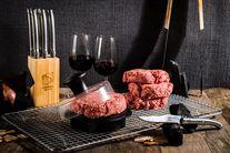 Laguiole Style de Vie Steakmessen Premium Line RVS 6 Stuks