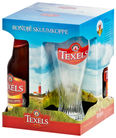 Texels Skuumkoppe Bierpakket 3 x 30 cl + Glas