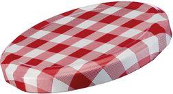 Westmark Deksels Voor Jampot 23 cl - 6 stuks