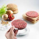 Westmark Hamburgerpers Kunststof