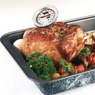 Westmark Vleesthermometer RVS