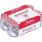 Westmark Jampot 10 cl - 6 stuks
