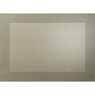 ASA Selection Placemat Brons Metallic 33 x 46 cm