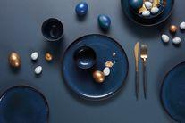 ASA Selection Frühstücksteller Saisons Midnight Blue Ø 21 cm