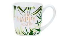 Cosy & Trendy Beker To Be Happy 31 cl