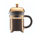 Bodum Cafetière Chambord Goud 0.5 Liter