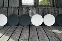 Villeroy & Boch Pizzabord Manufacture Rock Wit Ø 31.5 cm