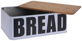 EH Broodtrommel Metaal