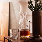 Bormioli Whisky Set Officina 1825 | 7-Delig