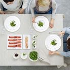 ASA Selection Ontbijtbord A Table Ø 24 cm