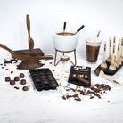 Boska Chocolade Bonbon Maker