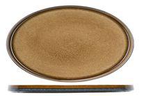 Cosy & Trendy Serveerschaal Quintana Amber 34 x 24 cm
