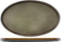 Cosy & Trendy Serveerschaal Quintana Green 35.5 x 23.5 cm