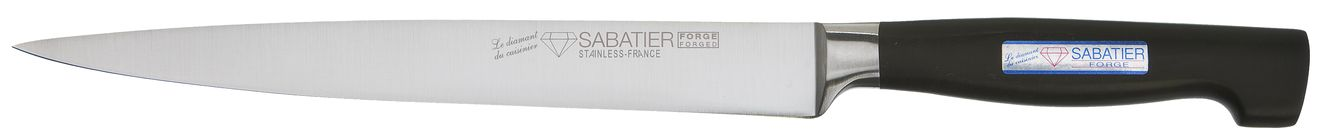Diamant Sabatier Fileermes Forge 17 cm