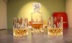 Jay Hill Whiskyglazen Moray 32 cl - 2 Stuks