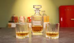 Jay Hill Whiskyglazen Moville 32 cl - 2 Stuks