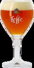 Leffe Bierglas 33 cl