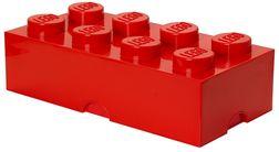 LEGO® Opbergbox Rood 50 x 25 x 18 cm