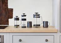 Barista & Co Cafetiere Reserveglas 1 Liter