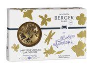 Maison Berger Autoparfumset Lolita Lempicka Or Satiné